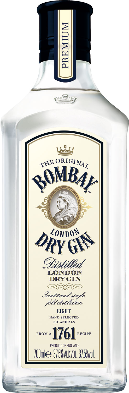 Bombay  Original Dry Gin 70cl Bottle
