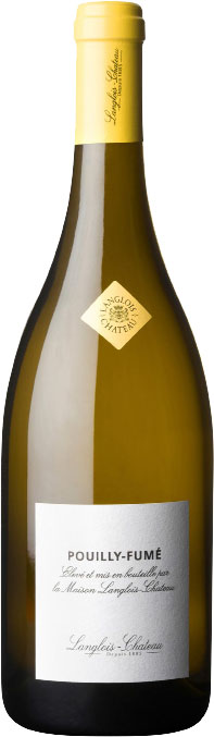 LangloisChateau  Pouilly Fume 2015 6x 75cl Bottles