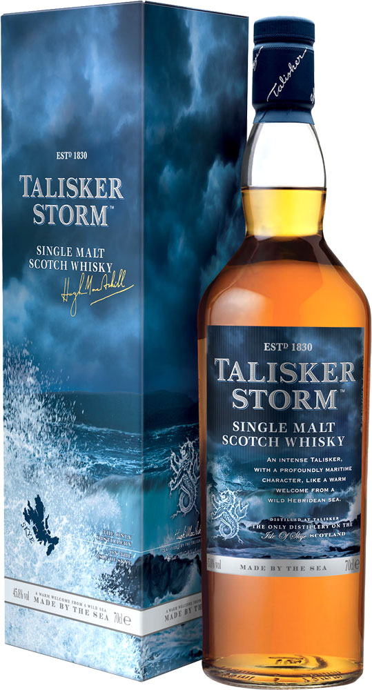 Talisker - Storm 70cl Bottle