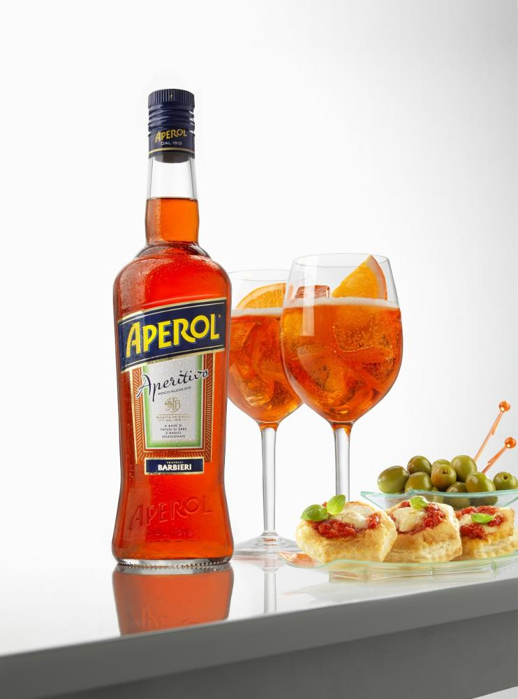 Lovely Aperol. Gallery