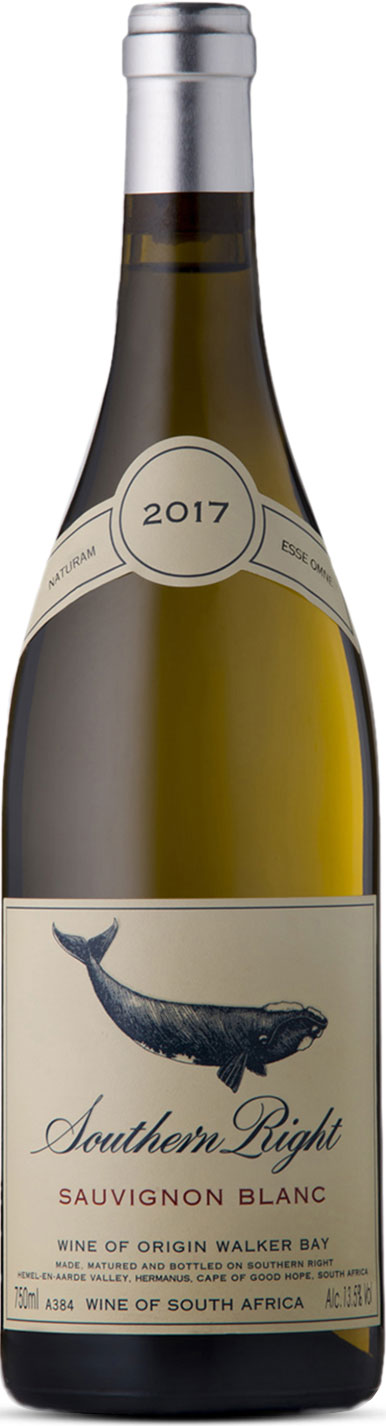 Southern Right - Sauvignon Blanc 2018 6x 75cl Bottles