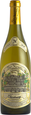 Far Niente - Estate Bottled Chardonnay 2018 75cl Bottle