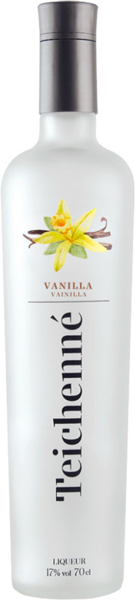 TEICHENNE  Vanilla 70cl Bottle