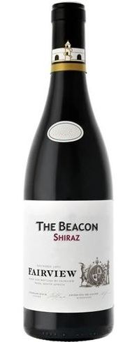 Fairview - Beacon Shiraz 2014 75cl Bottle