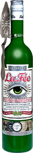 La Fee - Parisienne Absinthe 70cl Bottle