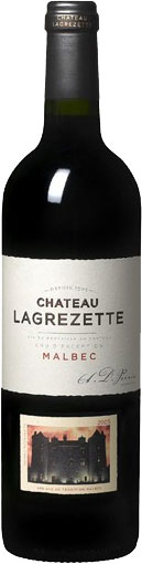 Chateau Lagrezette - Chateau Lagrezette 2008 75cl Bottle