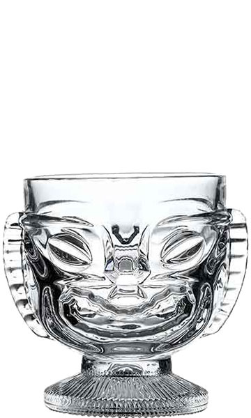 Image of Indiana - Tiki Bowl Glassware - Small