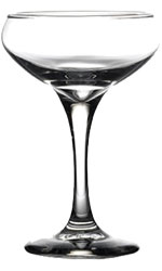 Image of Libbey - Perception Cocktail Coupe Glassware - Small