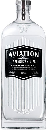 Aviation Gin 70cl Bottle