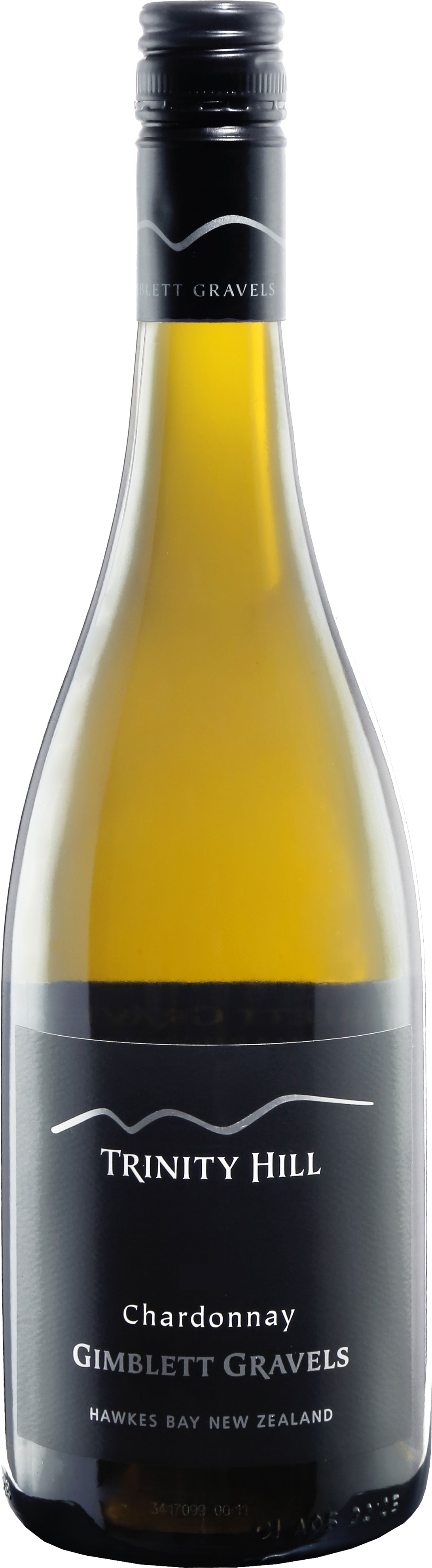 Trinity Hill - Gimblett Gravels Chardonnay 2016 75cl Bottle