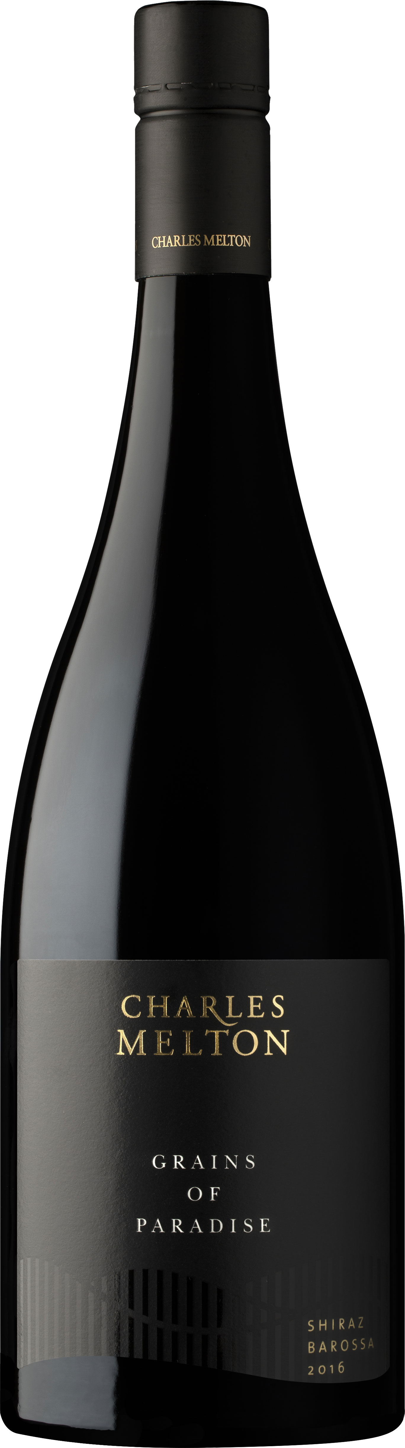 Charles Melton - Grains of Paradise Barossa Valley Shiraz 2016 75cl Bottle
