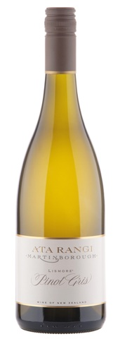 Ata Rangi - Lismore Martinborough Pinot Gris 2018 12x 75cl Bottles