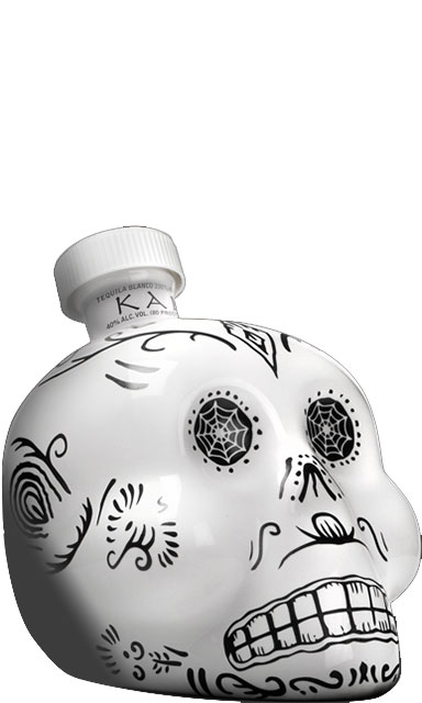 Kah Tequila - Blanco 70cl Bottle