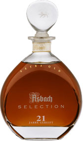 Asbach - Selection Aged 21 Years 70cl Bottle