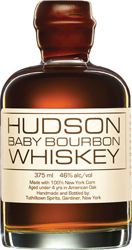 Hudson - Baby Bourbon 35cl Bottle