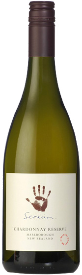 Seresin - Reserve Chardonnay 2015 75cl Bottle