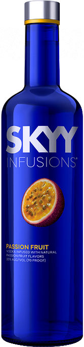 Skyy Infusions - Passion Fruit 70cl Bottle
