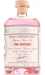 Buss No.509 - Pink Grapefruit Gin 70cl Bottle