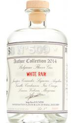 Buss No.509 - White Rain Gin 70cl Bottle