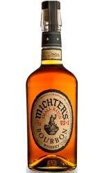 Michters - US Number 1 Bourbon 70cl Bottle