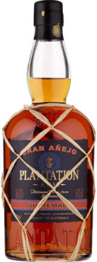 Plantation Rum - Guatemala Gran Anejo 70cl Bottle