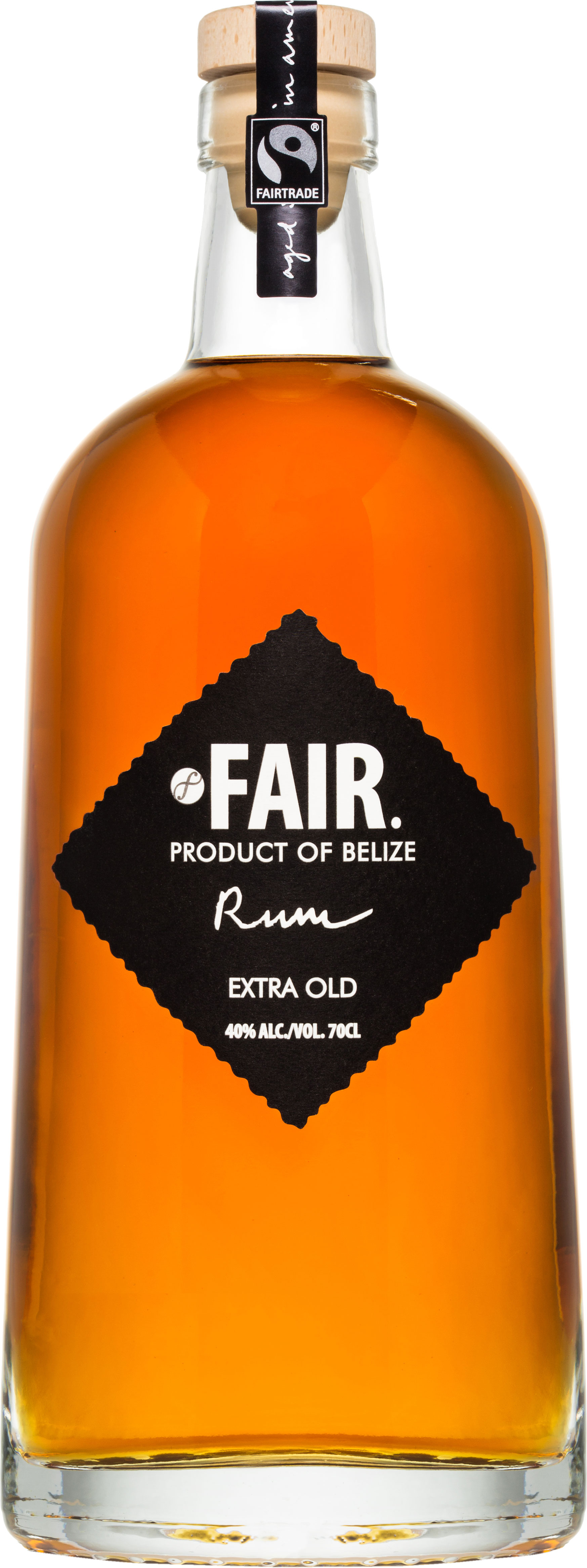 Fair - Belize 5 Year Old Rum 70cl Bottle