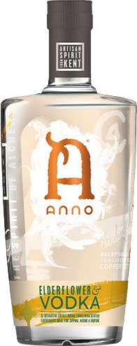 Anno - Elderflower & Vodka 70cl Bottle