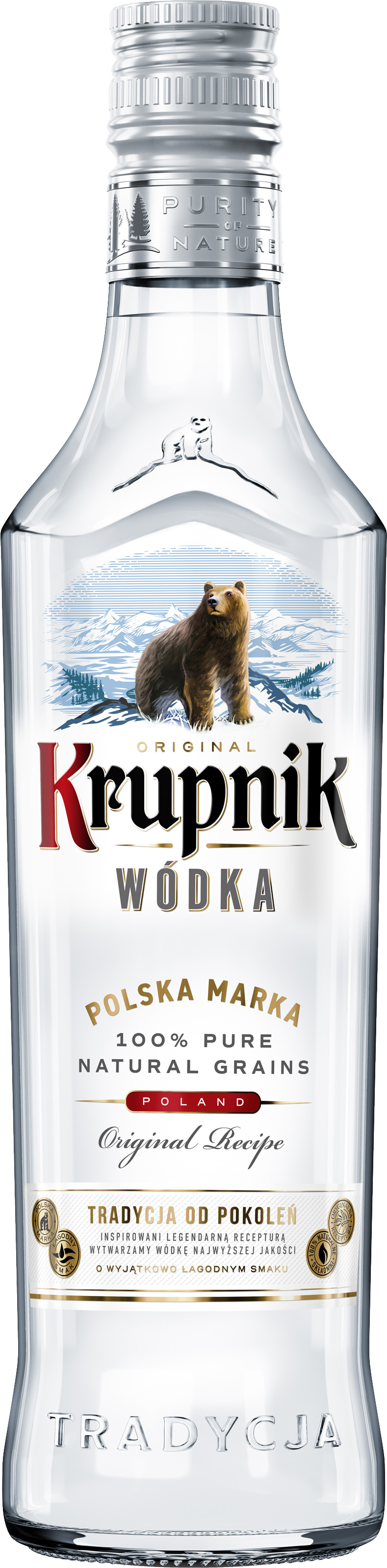 Krupnik  Premium 70cl Bottle