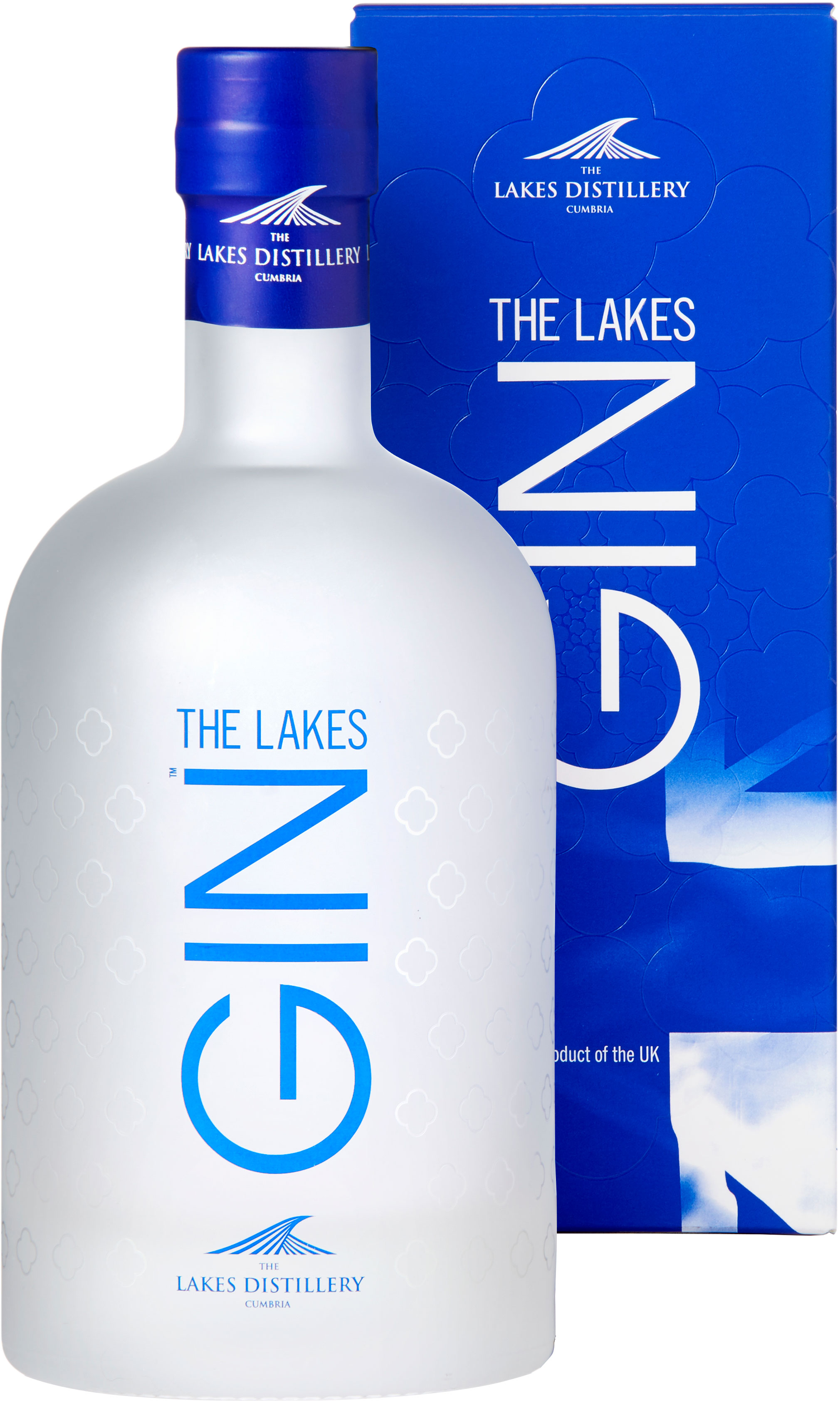 The Lakes - Gin 70cl Bottle