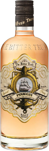 The Bitter Truth - Pink Gin 70cl Bottle