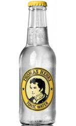 Thomas Henry - Tonic Water 24x 200ml Bottles