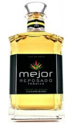 Mejor - Reposado Tequila 70cl Bottle