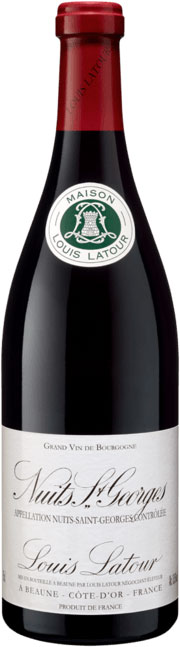 Louis Latour - Nuit St Georges 2014 75cl Bottle