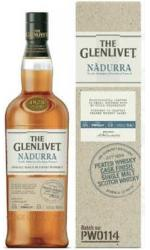 Glenlivet - Nadurra Peated 70cl Bottle