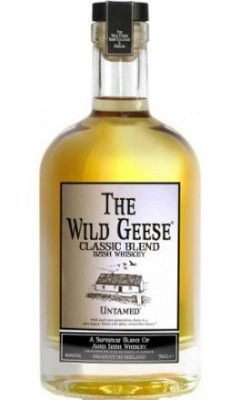 Wild Geese - Classic Blend 70cl Bottle