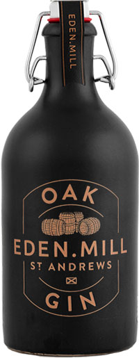 Eden Mill - Oak Gin 50cl Bottle