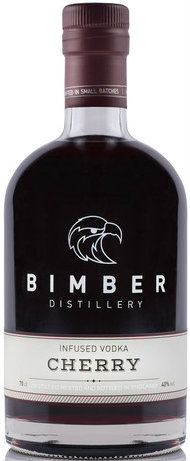 Bimber  Cherry Vodka 70cl Bottle