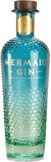 Mermaid - Gin 70cl Bottle