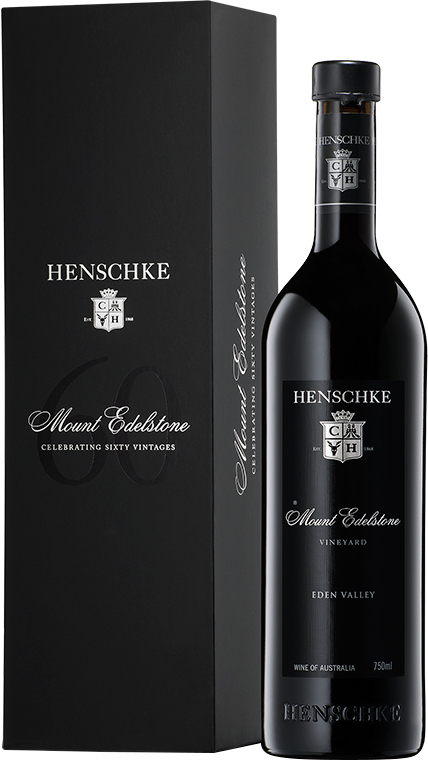 Henschke - Mount Edelstone Shiraz 2013 75cl Bottle