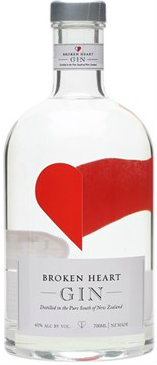 Broken Heart - Gin 70cl Bottle