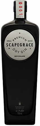 Rogue Society - Scapegrace Gin 70cl Bottle