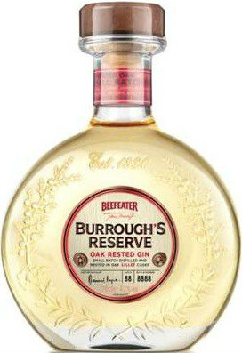 Beefeater - Burroughs Reserve 2nd Edition Gin 70cl Bottle