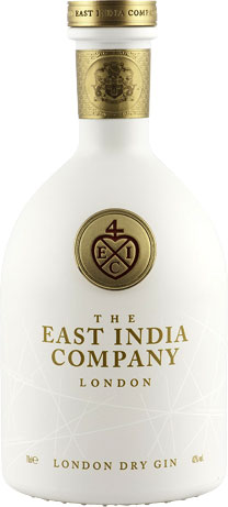The East India Company - Gin 70cl Bottle