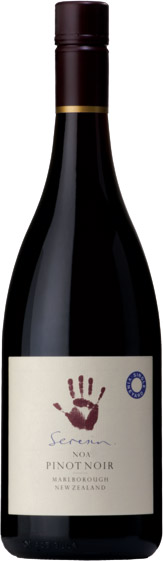 Seresin - Noa Pinot Noir 2013 75cl Bottle