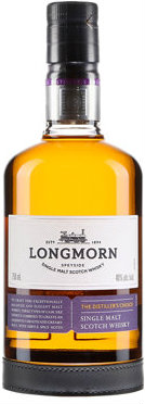 Longmorn - Distillers Choice 70cl Bottle
