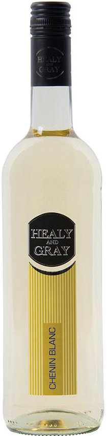 Healy & Gray - Chenin Blanc 75cl Bottle.