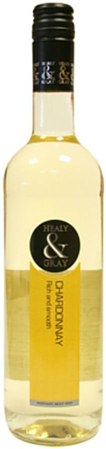 Healy & Gray - Chardonnay 75cl Bottle