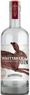 Whittaker's - Pink Particular Gin 70cl Bottle