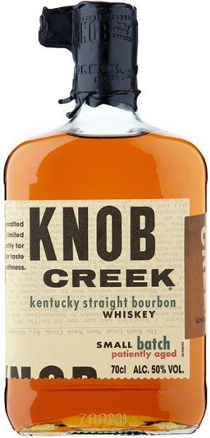 Knob Creek 70cl Bottle