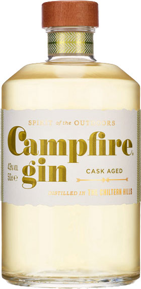 Campfire - Cask Aged 50cl Bottle